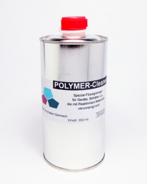 Polymer-Cleaner Industriereiniger 350 ml (1,10 €/100 ml)